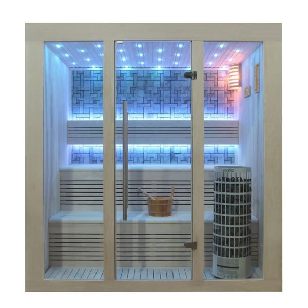 eo spa sauna e1215b populier 180150 9kw cilindro