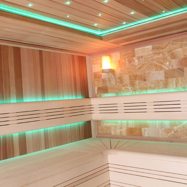 eo spa sauna e1400b red cedar 350x300 harvia vitra. Black Bedroom Furniture Sets. Home Design Ideas