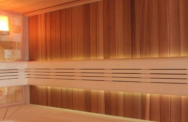 cef92892567 Een sauna reinigen: hoe doet u dat? - Elite Wellness
