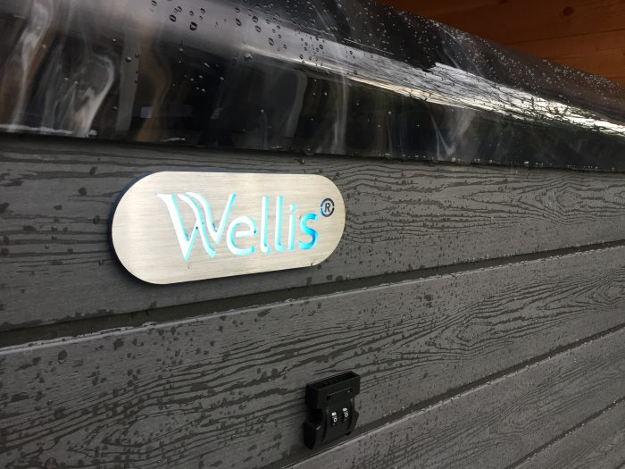 Wellis spa